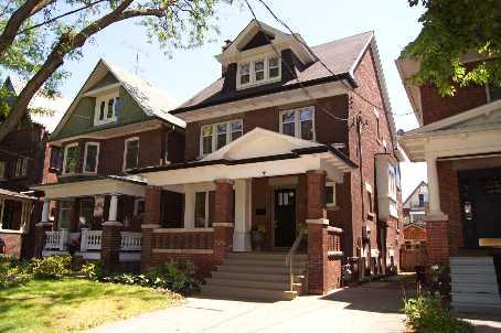The Danforth Danforth Village Real Estate In Toronto